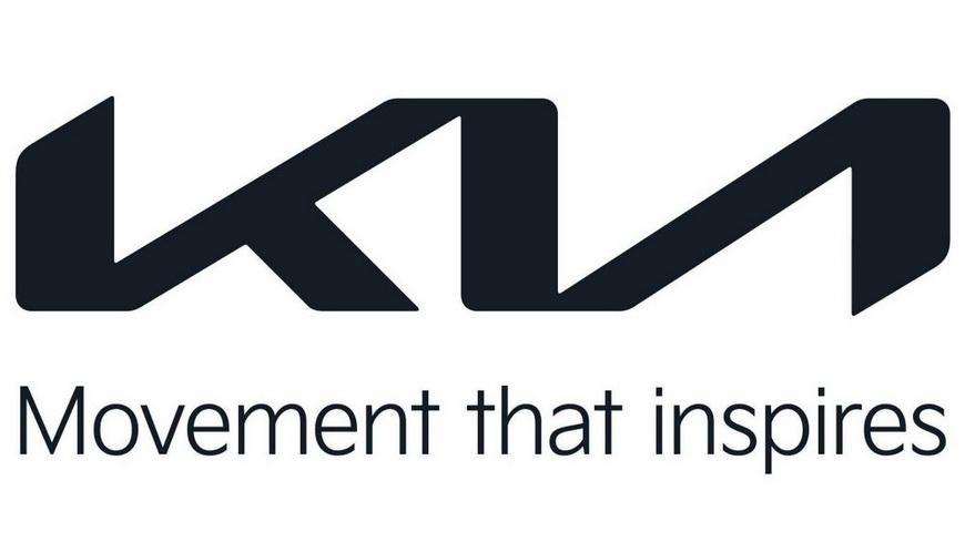 KIA в январе перейдет на новые логотип и слоган
