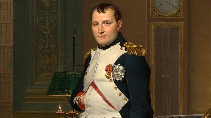 Автограф Наполеона могут выставить на продажу за 1 млн евро