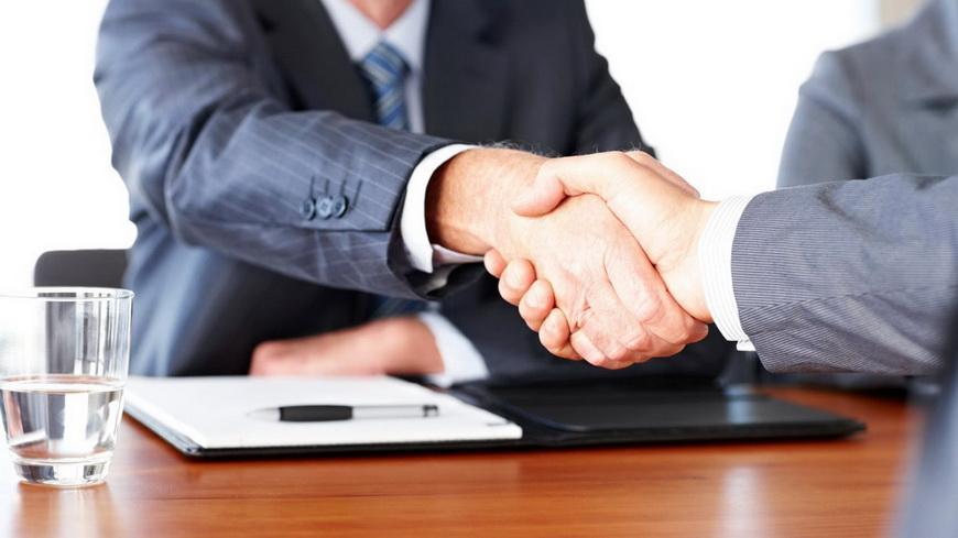 Три четверти новых первичных профорганизаций в Гомельской области создано в частных фирмах