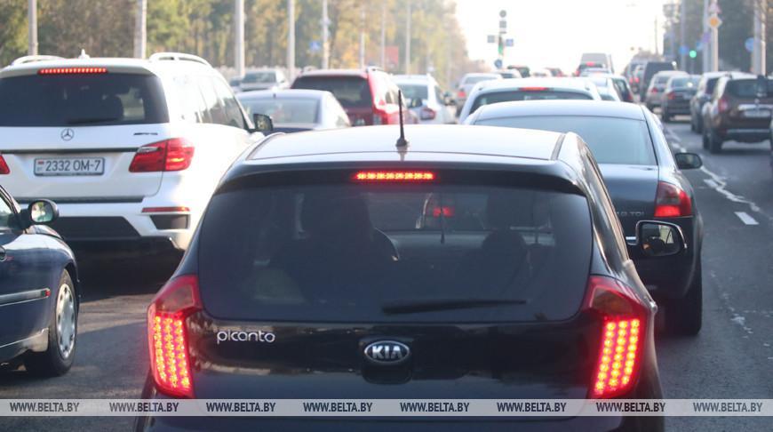В Беларуси вместо госпошлины вводится транспортный налог