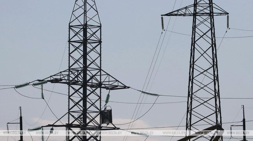 «Гомельэнерго» планирует построить и реконструировать 190 км электрических сетей в 2021 году