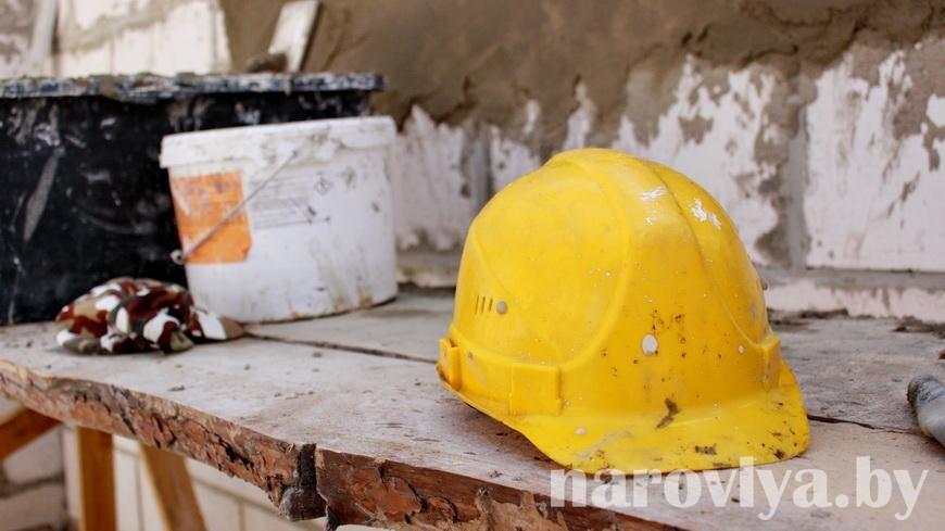 Несчастный случай на Мозырской сортоиспытательной станции привел к тяжелой травме