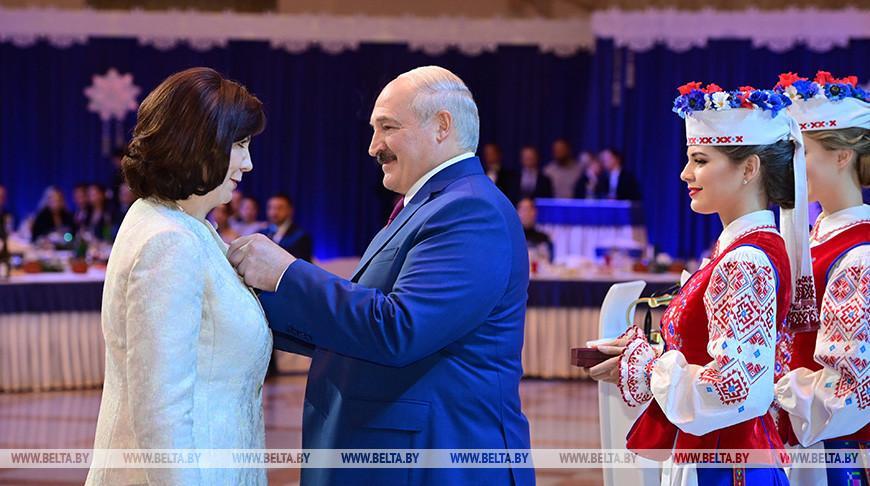 Лукашенко: несмотря на скромное место на карте, Беларусь может позволить себе независимую политику