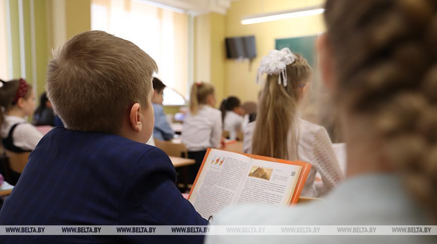 Новый Кодекс об образовании внесен на рассмотрение в Палату представителей