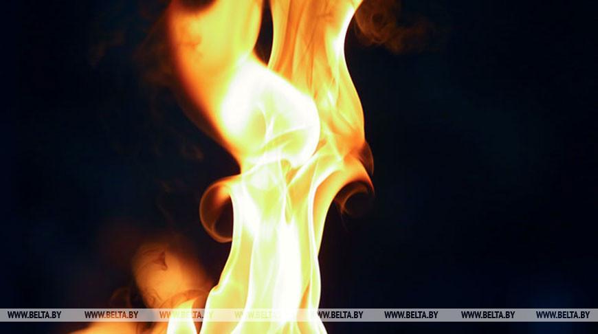 Два автомобиля горели в Гомеле и один в Ельском районе