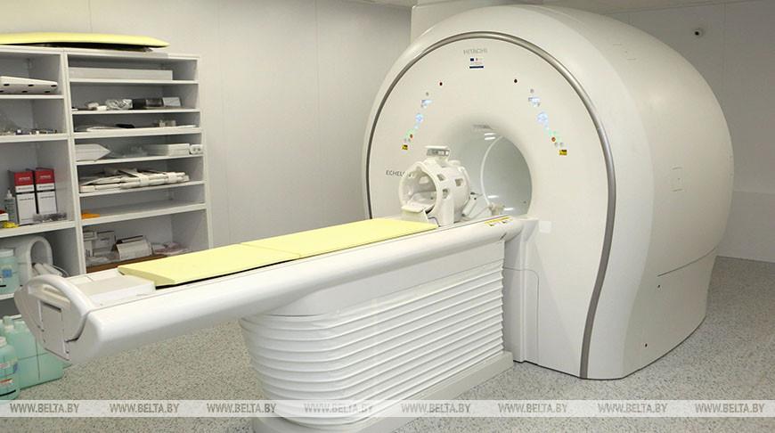 Компьютерный томограф появится в Рогачевской ЦРБ
