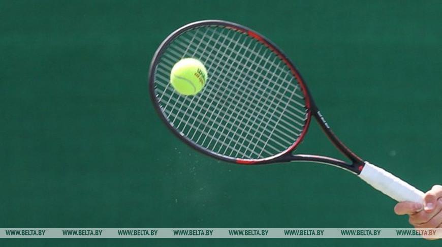Белоруска Вера Лапко вышла во второй раунд теннисного турнира в Мельбурне