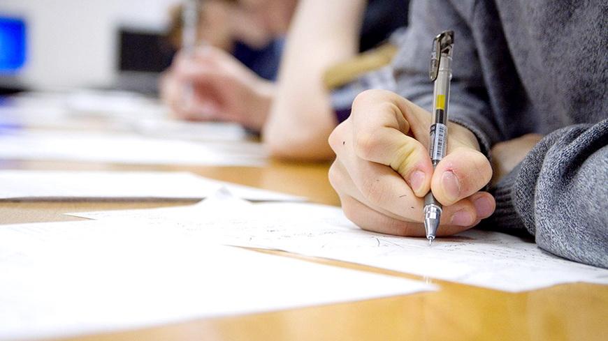 10 января на Гомельщине стартует второй этап репетиционного тестирования