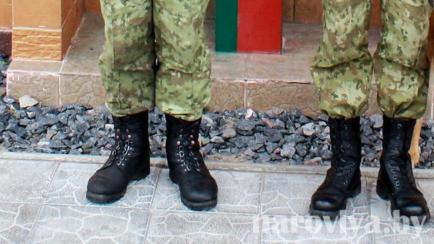 В Беларуси началась комплексная проверка боевой и мобилизационной готовности Вооруженных Сил