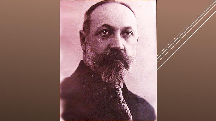 130 лет со дня рождения Казимира Гродзицкого