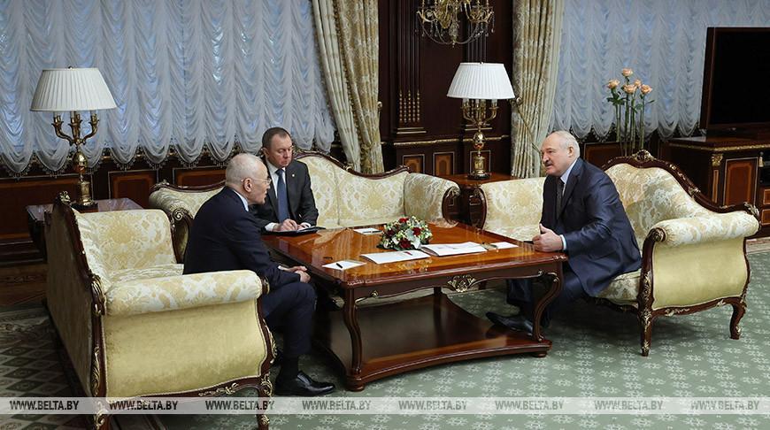 Лукашенко о ВНС: на все вопросы получены ответы, думаю, и наша Россия нас услышала, и Запад