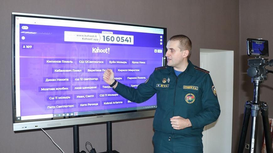 Интеллектуальный онлайн-конкурс «101 умник» стартовал в области