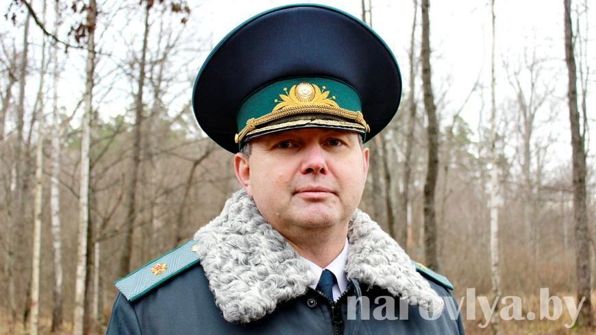 Сенатор Феликс ЯШКОВ проведет прием граждан в Наровле
