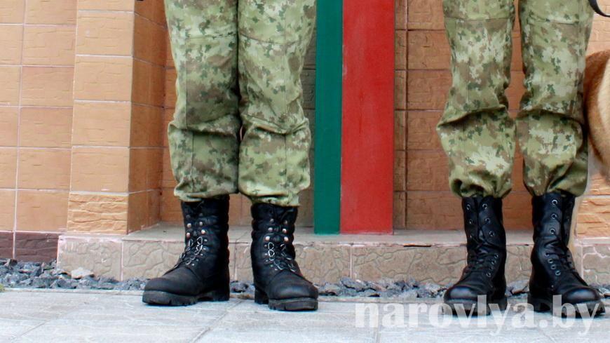 Президент подписал указ о призыве на срочную военную службу в феврале-мае
