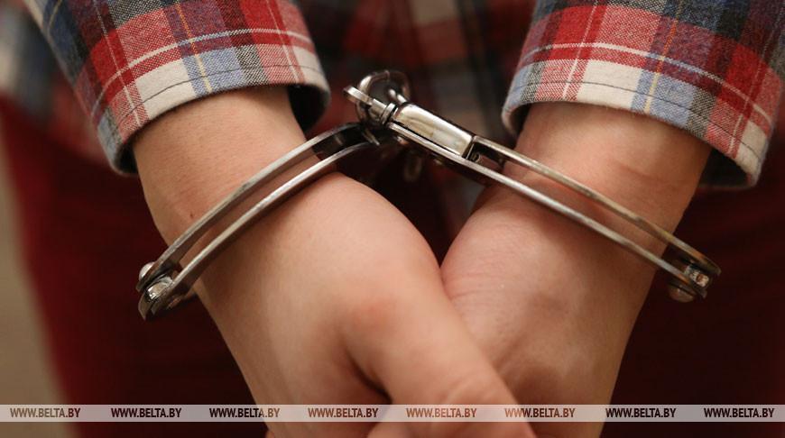 В Лельчицком районе задержали пять автоугонщиков