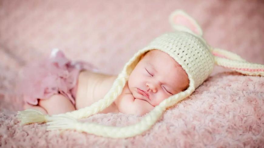 В январе на Наровлянщине родился 21 ребенок