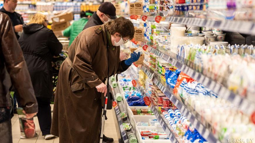 Реализованная инициатива ФПБ по ограничению роста цен обеспечит доступность продуктов и медикаментов