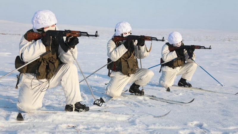 С 10 по 26 февраля пройдут учебно-боевые стрельбы!