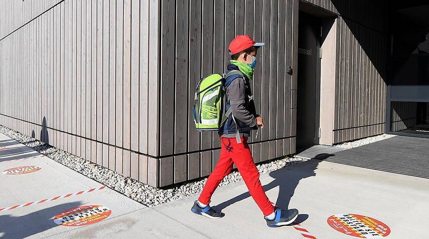 Пандемия привела к резкому росту психических расстройств у школьников — австрийские ученые
