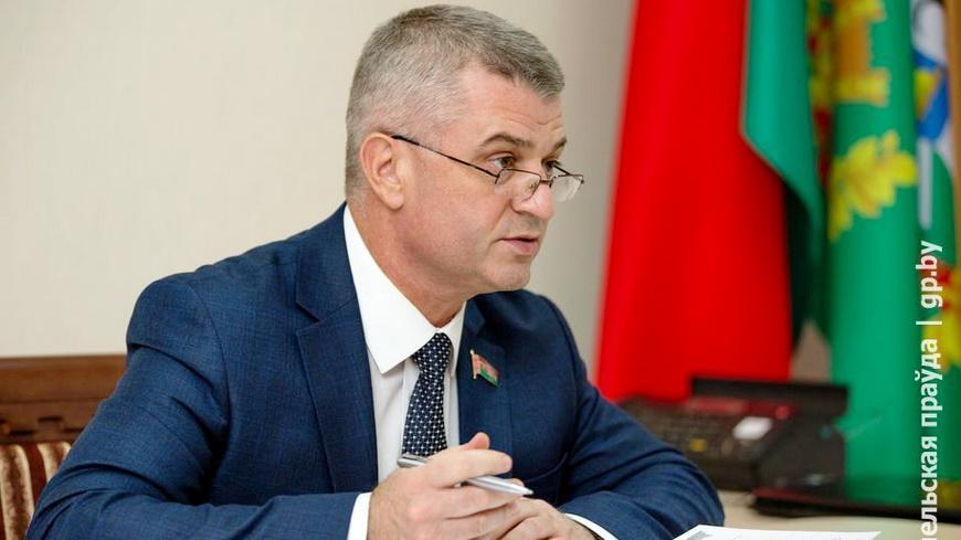 11 марта сенатор Алексей Неверов проведет прямую линию и прием граждан