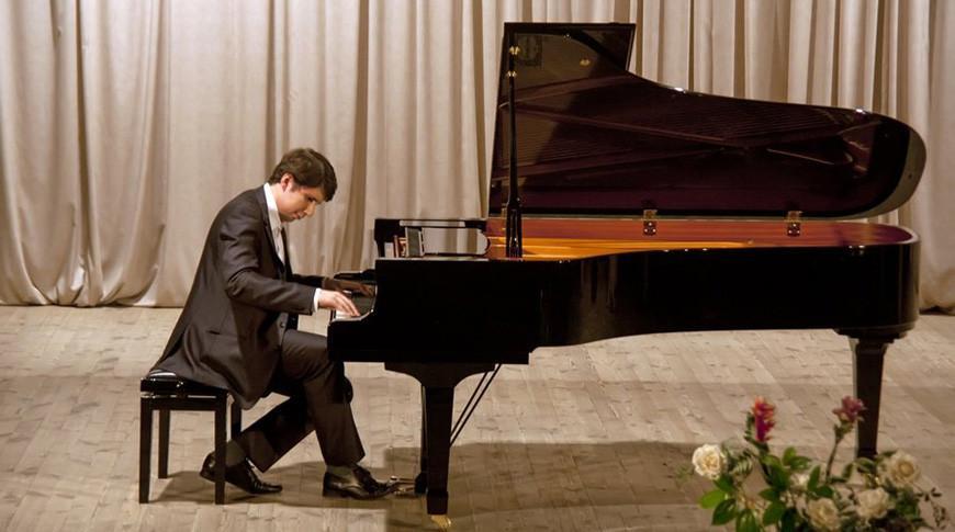 Выпускник Королевской Бирмингемской консерватории Андрей Иванов даст концерт в Витебске