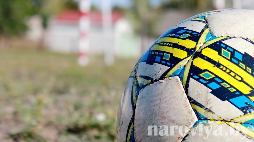 Финальный турнир «Кожаного мяча» принимает Футбольный манеж в Минске