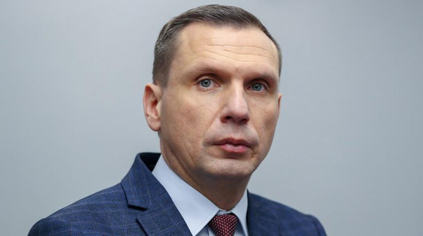 Щекин: силовики будут жестко пресекать вылазки с БЧБ-символами, олицетворяющими горе и нацизм