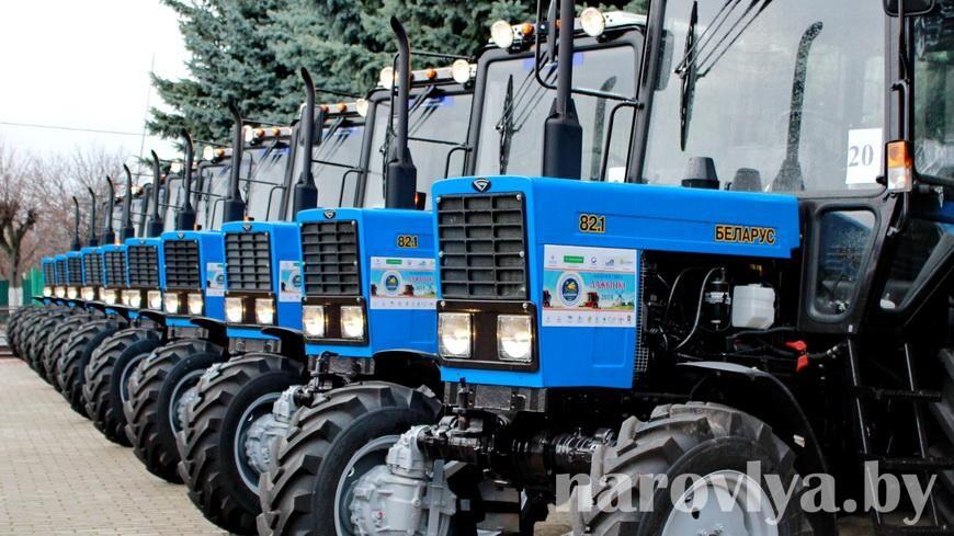 МТЗ намерен расширить сотрудничество с КАМАЗом