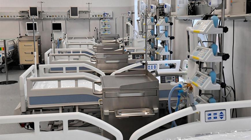 В Польше за сутки число новых случаев заражения COVID-19 увеличилось вдвое