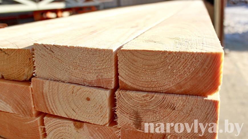 Дрожжа ориентирует лесхозы на безотходное производство