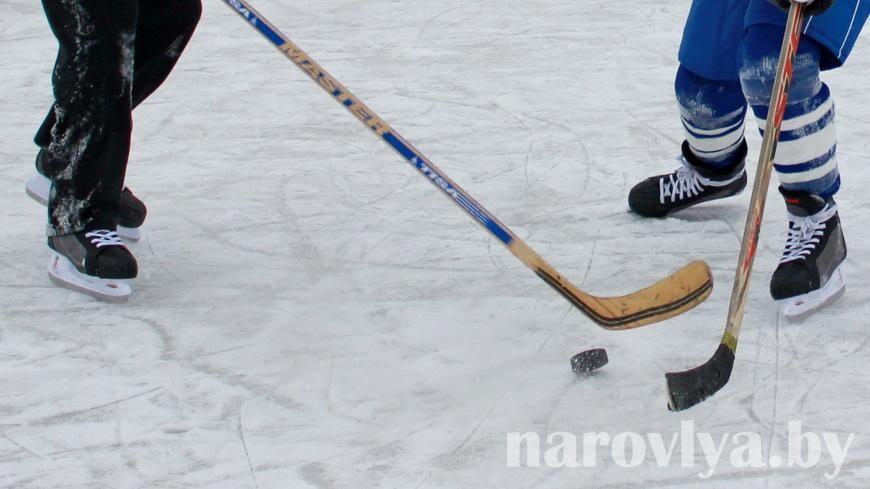 Хоккеисты «Гомеля» обыграли «Шахтер» в четвертом матче полуфинальной серии Кубка Президента