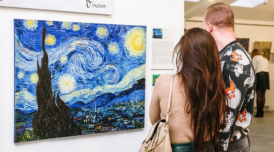 Выставка в Гомеле покажет «Неизвестного Ван Гога»