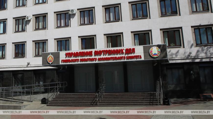 В Лельчицах начальник транспортного отдела незаконно списал около 1 т бензина