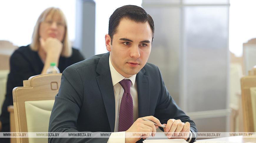 Новое молодежное общественное объединение «Движение вперед» зарегистрировано в Беларуси