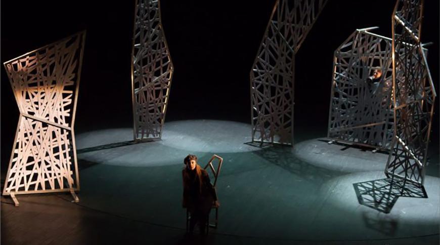 О спектаклях разных лет расскажет фотовыставка в Гомельском облдрамтеатре