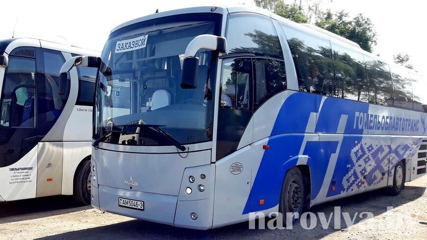 Соловей: основная ставка в сфере пассажирских перевозок — на улучшение качества обслуживания