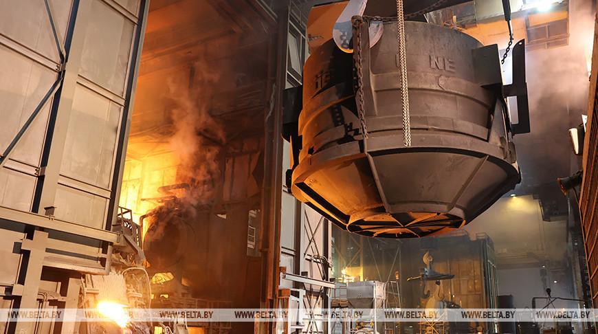 БМЗ вышел на рынок труб из нержавеющей стали