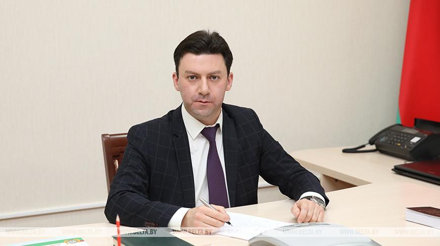 Программа возрождения чернобыльских земель позволит районам развиваться комплексно — Рутковский