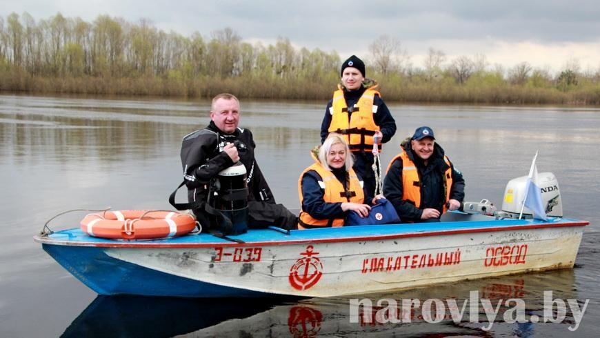 25 апреля ОСВОД Беларуси отметит 149 лет со дня основания