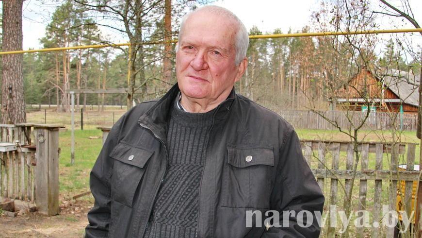 Воспоминания бывшего врача Наровлянской СЭС Юрия Коробского о катастрофе на ЧАЭС