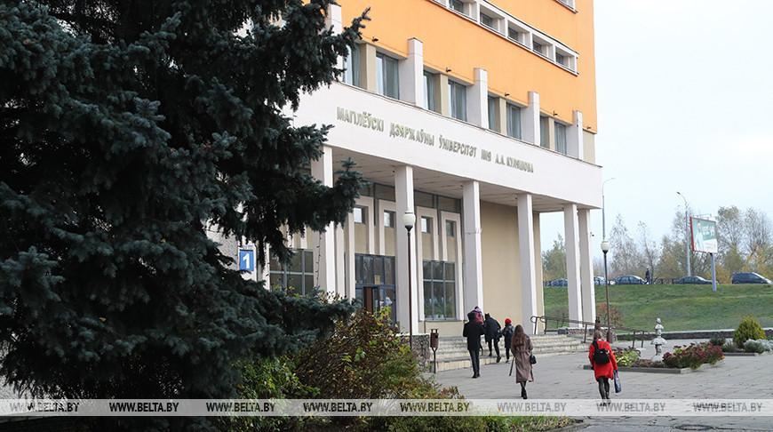 Две новых специальности появились в МГУ имени А.А.Кулешова
