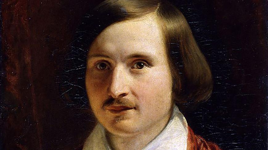 В Риме нашли картину, написанную Николаем Гоголем