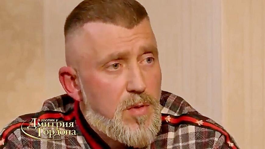 Видео. Рэпер Серега прокомментировал ситуацию в Беларуси
