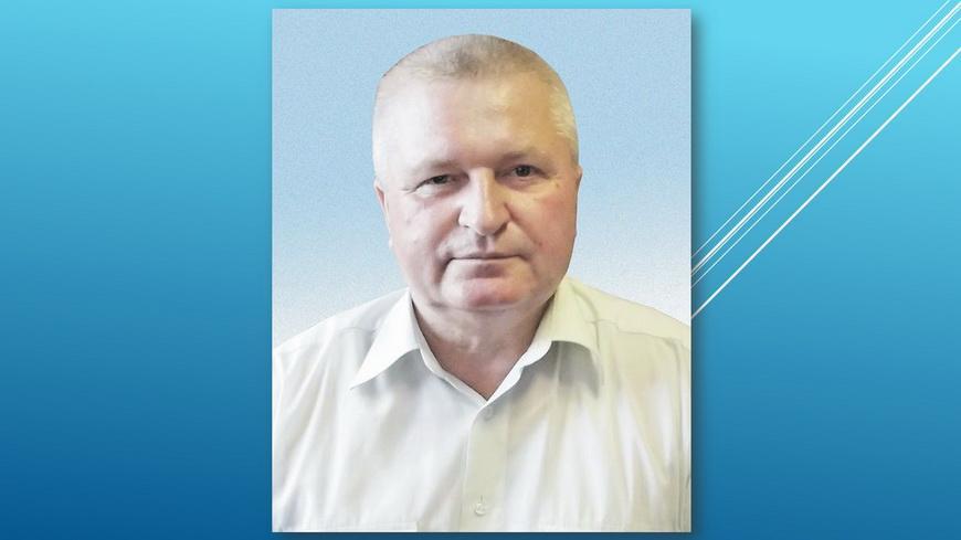 Бывший председатель Наровлянского райисполкома Валерий Шляга в проекте «Жизнь после Чернобыля»