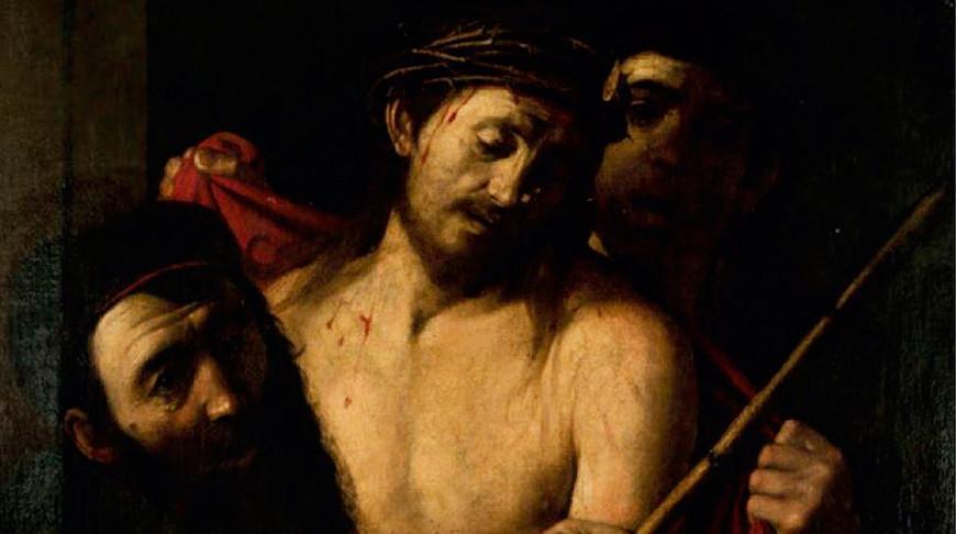 В Испании едва не продали за 1500 евро картину Микеланджело Караваджо