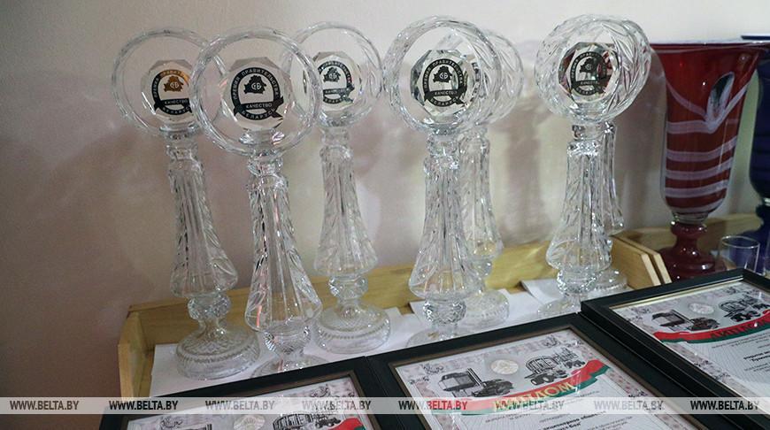 Правительство определило лауреатов премии в области качества