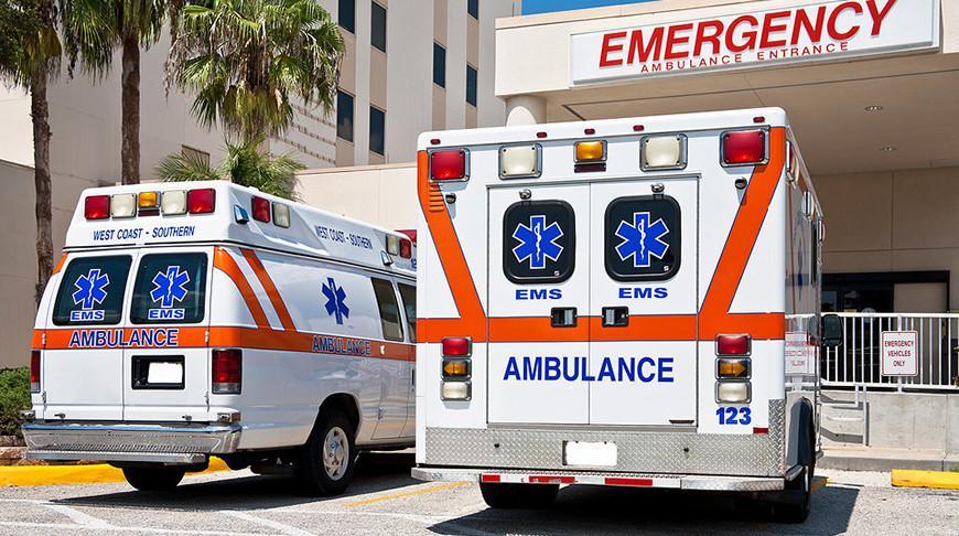 Два человека погибли в ДТП с оснащенным автопилотом электромобилем Tesla в США