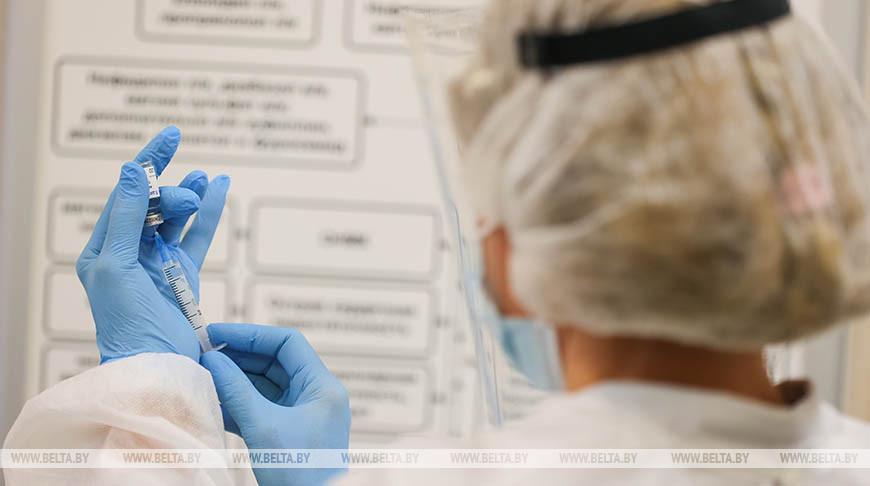 В Испании перешли к третьей фазе испытаний противоракового препарата для лечения COVID-19