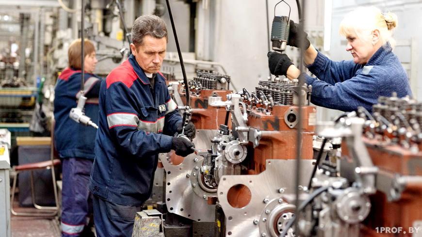 Гарантии по медобслуживанию работников Минского моторного завода будут сохранены — ФПБ