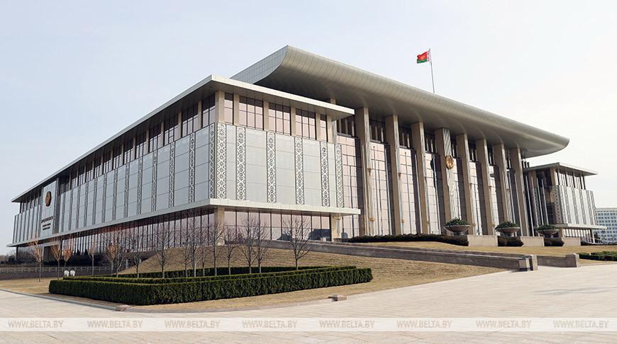 Лукашенко подписал постановление Совбеза о мерах по обеспечению национальной безопасности
